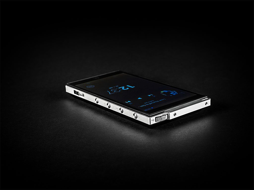 Digital Audio Player Acoustic Research AR-M2