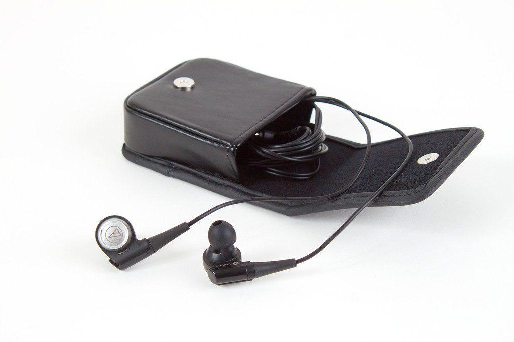 Kopfhörer von Audio-Technica Modell ATH-CKR9.