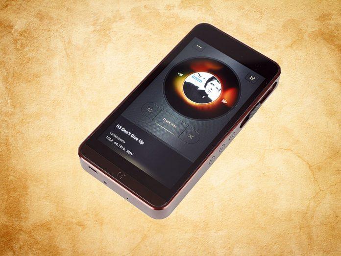 Digital Audio Player von Calyx Modell M. Einfache Bedienung und kompromisslos guter Klang: Das verspricht der Digital Audio Player M vom koreanischen Hi-Fi-Hersteller Calyx.