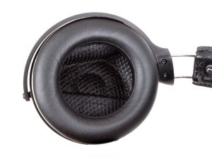 Die Hörschale des Dharma D1000.