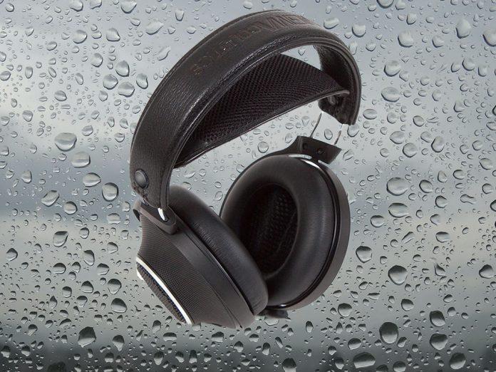 Kopfhörer von ENIGMAcoustics Modell Dharma D1000.