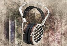 Kopfhörer von HIFIMAN Modell Suvara.