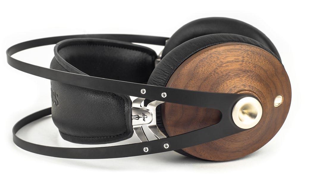 Classics sind austauschbar – der Kopfhörer in edler Holzoptik hat das Zeug zum langjährigen Begleiter.