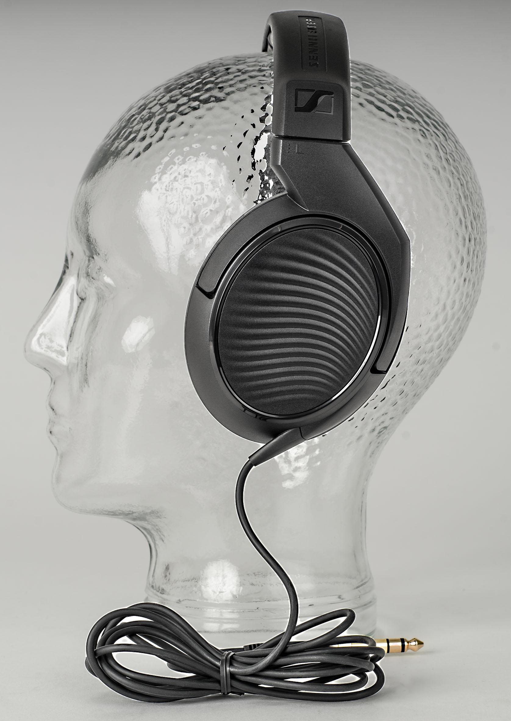sennheiser hd200 pro over ear kopfh rer test. Black Bedroom Furniture Sets. Home Design Ideas