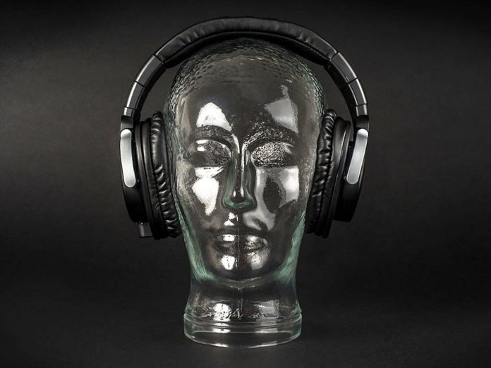 Kopfhörer Yamaha HPH-MT8