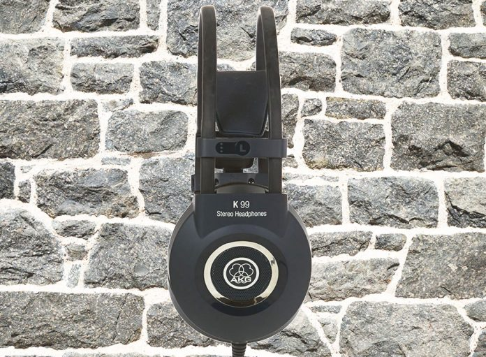 Der AKG K99 Perception.