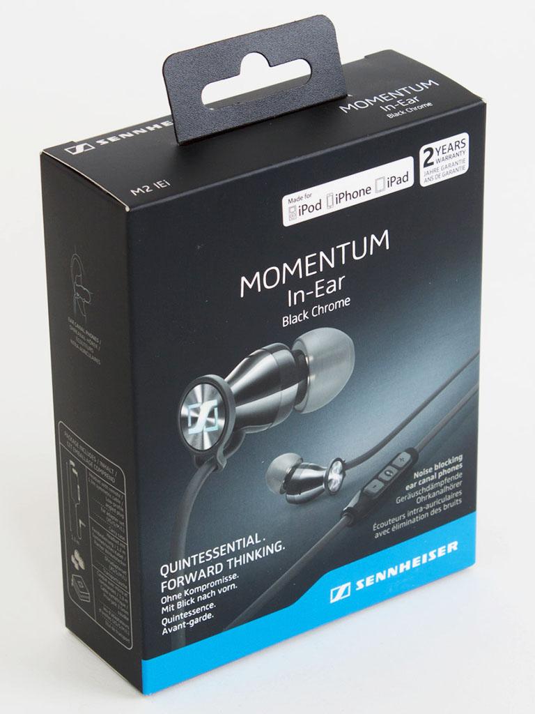 Sennheiser Momentum Black Chrome | Kopfhörer -Test › mobilefidelity ...