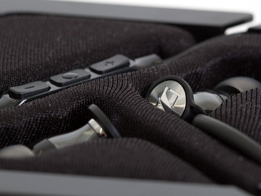 Sennheiser Momentum Black Chrome   Kopfhörer -Test