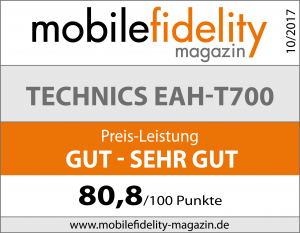 Kopfhörer Technics EAH-T700