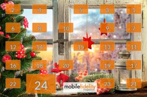 mobilefidelity-Adventskalender