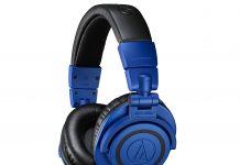 ATH-M50xbb Blau