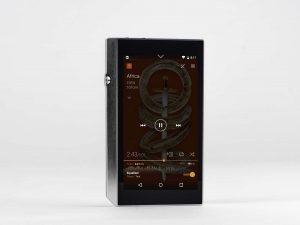 Digital Audio Player Pioneer XDP-300R
