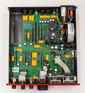 Kopfhörerverstärker SPL Phonitor x