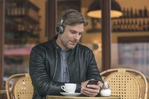 Aventho Wireless von beyerdynamic