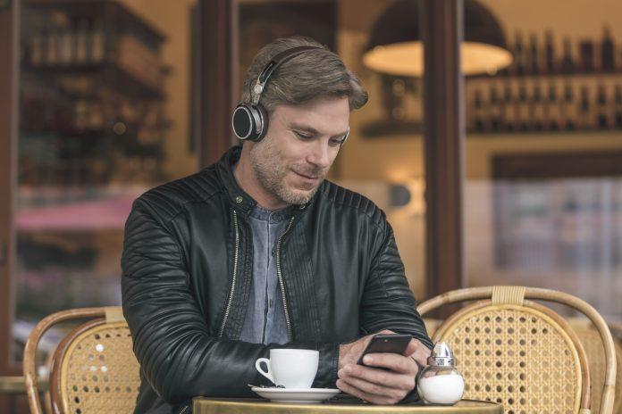Aventho Wireless von beyerdynamic