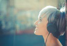 Kopfhörerarten