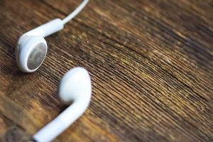 Kopfhörerarten Earbuds