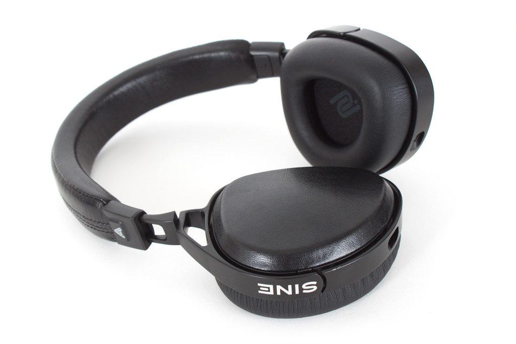 Kopfhörerarten On Ear Kopfhörer Audeze Sine