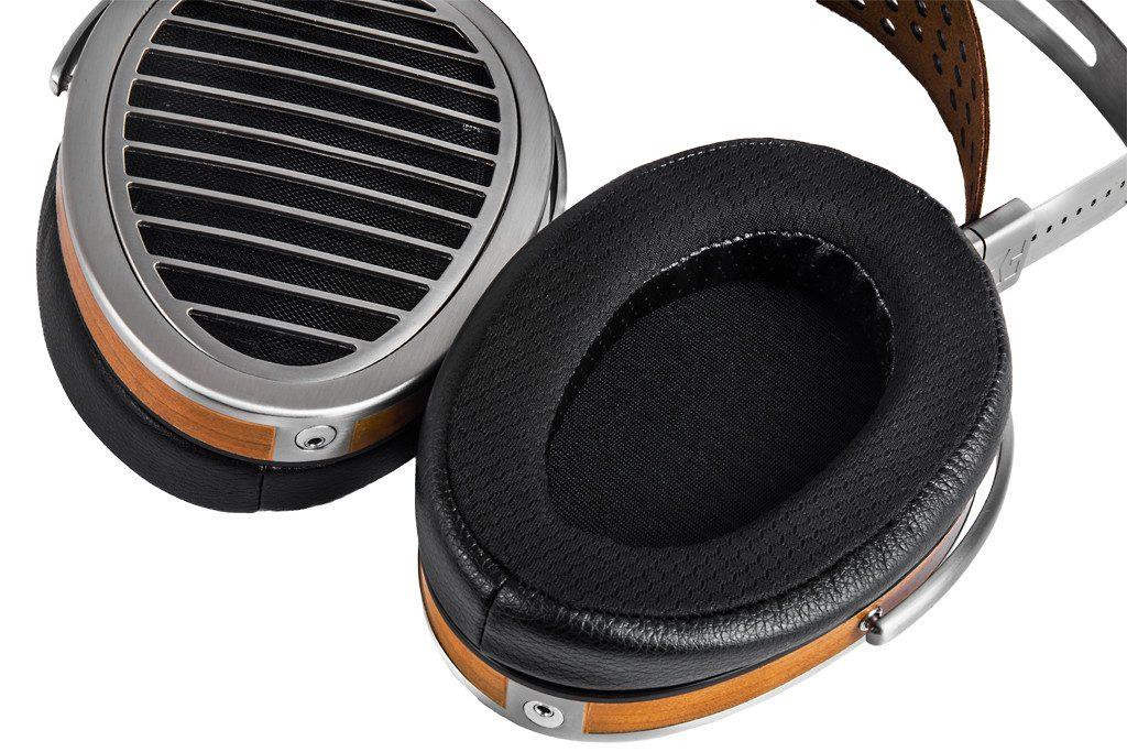Kopfhörerarten Over Ear Kopfhörer Hifiman HE1000 V2