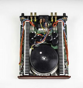 SPL Performer s800