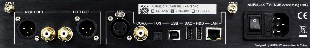 Auralic Altair