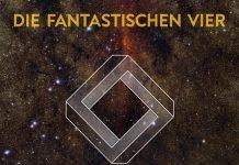 Die Fantastischen Vier Captain Fantastic