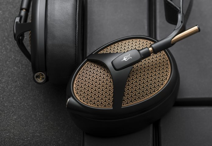 Empyrean von Meze, eine Marke der Headphone Company