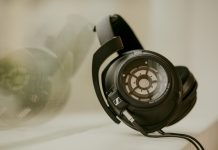 Sennheiser HD 820 auf der High End
