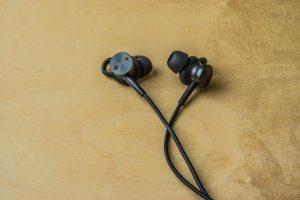 Huawei Active Noise Canceling Earphones CM-Q3