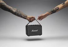 Marshall Headphones Kilburn II