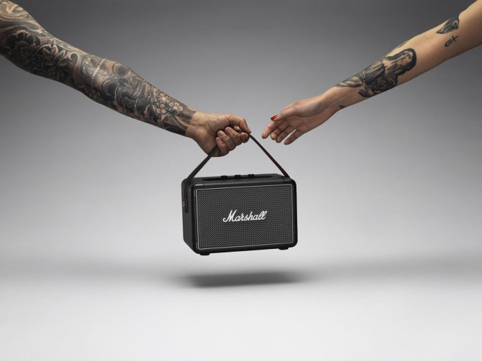 Marshall Headphones Kilburn II