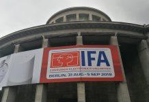 Messebericht IFA 2018