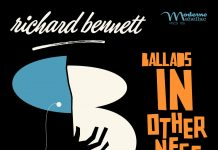 Richard Bennett Ballads in Otherness