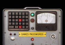 Dawes Passwords