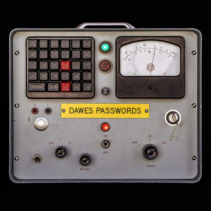 Dawes Passwords