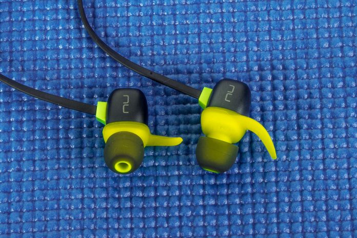 Optoma NuForce BE Sport4 (4)