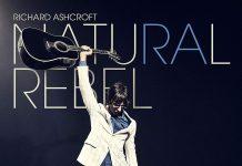 Richard Ashcroft Natural Rebel