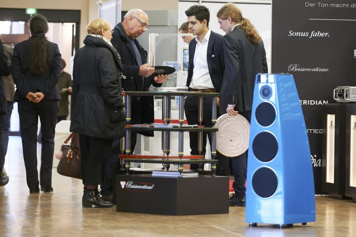 World of HiFi in Bochum