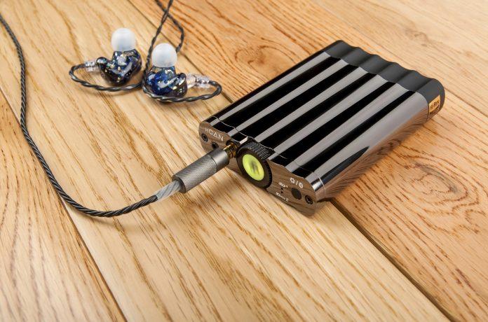 iFi Audio xCAN