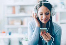 Smartphone-Klang verbessern