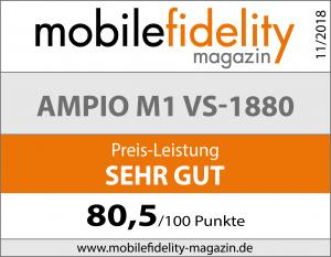 Ampio M1 VS-1880