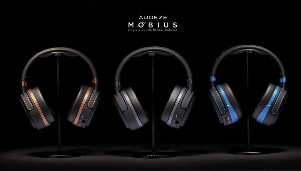 Audeze Mobius
