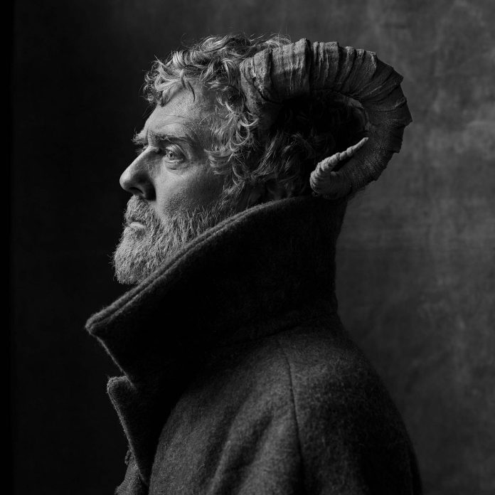 Glen Hansard – This Wild Willing (Foto: Stephan Vanfleteren)
