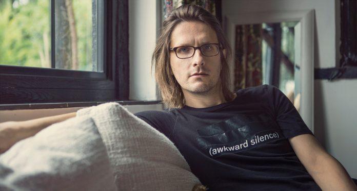 Markenbotschafter der High End 2019: Steven Wilson (Foto: Hajo Müller)