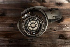 Over-Ear-Kopfhörer Sennheiser HD 820