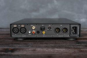 Kopfhörerverstärker Sennheiser HDV820