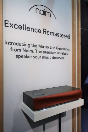 High End 2019 - naim