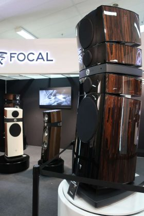 High End 2019 - FOCAL