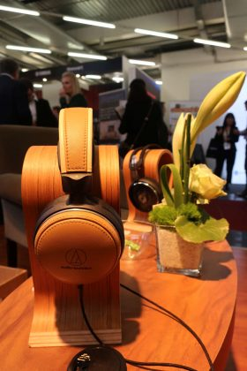 High End 2019 - Audio-Technica