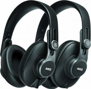 AKG K361 und AKG K371